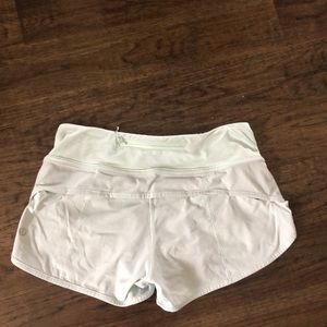 Lululemon short